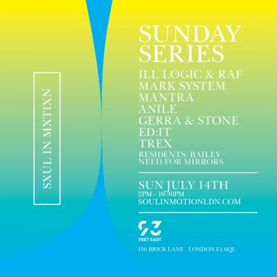 Events - Soul In Motion Ldn